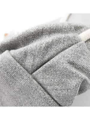 LIEBLINGE Handtasche OH LA LA Rucksack Räder 13361 - Detail Naht unten