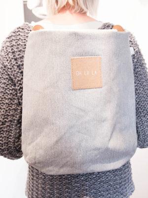 LIEBLINGE Handtasche OH LA LA Rucksack Räder 13361 - Rucksack
