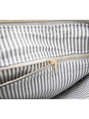 LIEBLINGE Handtasche OH LA LA Rucksack Räder 13361 - Detail Tasche innen