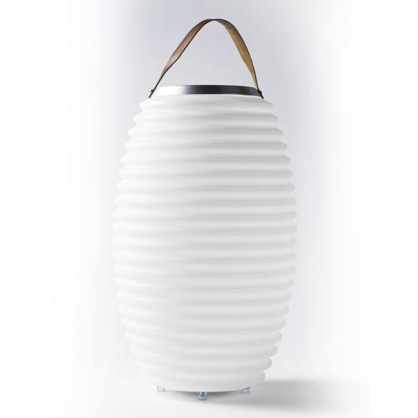 Nikki Amsterdam - the Original 2018 - The. Lampion by florales wohnen @home - Größe 65cm