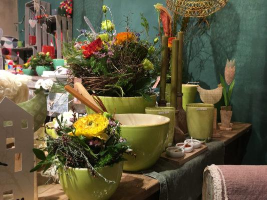 Florales Wohnen Ladengeschäft Dinkelsbühl 2019 -4