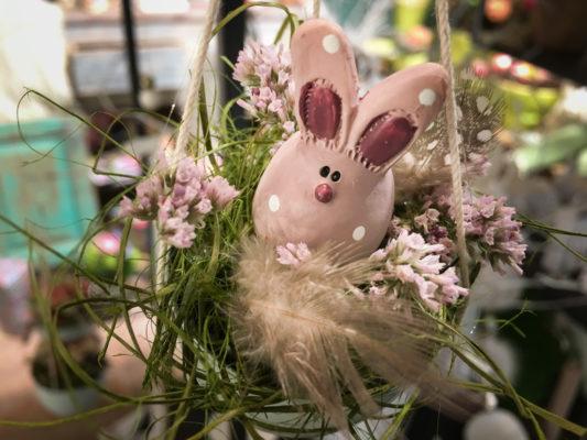 Ostern 2019 Titel florales wohnen dinkelsbühl