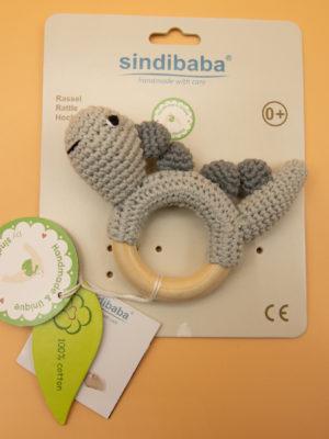 Sindibaba Rassel Dino-1